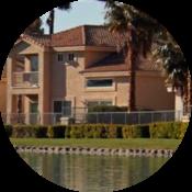 Villa Colonnade/Villa Finestra